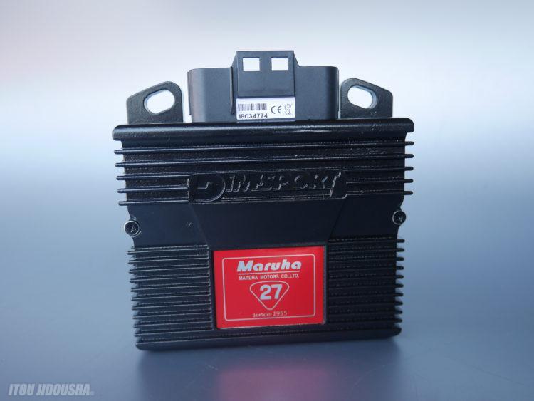 Rapid MX5/NA・NB専用モジュレーター
